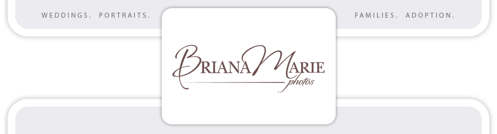 Briana Marie Photos logo
